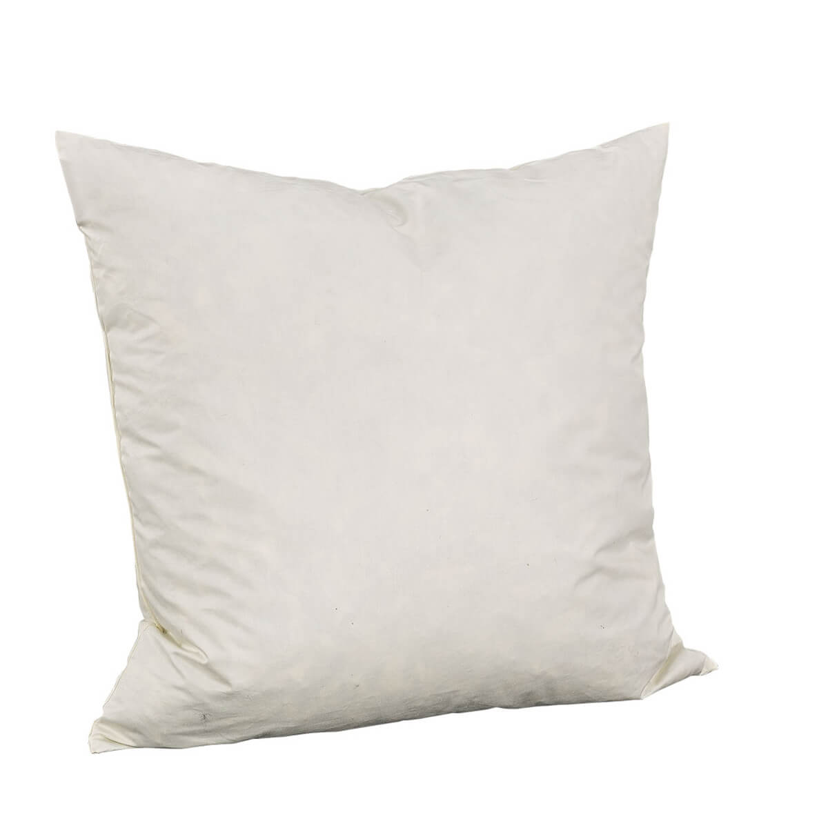 Feather Cushion Insert 50 50 Princess Parts Online Webshop